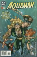 Aquaman (1994 3rd Series) 50