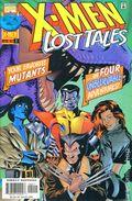 X-Men Lost Tales (1997) 2