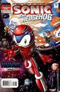 Sonic the Hedgehog (1993 Archie) 74