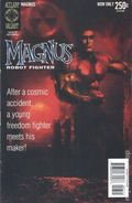 Magnus Robot Fighter (1997 Acclaim) 7