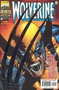 Wolverine (1988 1st Series) 145A