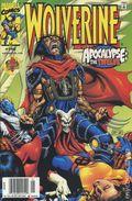 Wolverine (1988 1st Series) 146