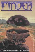 Finder TPB (1999-2006 Light Speed Press) 1-1ST