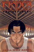 Finder TPB (1999-2006 Light Speed Press) 7-1ST