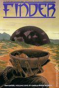Finder TPB (1999-2006 Light Speed Press) 1-REP