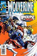 Wolverine (1988 1st Series) 147