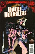 Body Doubles New Year's Evil (1998) 1