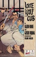 Lone Wolf and Cub (1987 First) 1-1ST