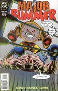 Major Bummer (1997) 15