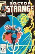 Doctor Strange (1974 2nd Series) 61