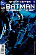 Batman Shadow of the Bat (1992) 77