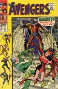 Avengers (1963 1st Series) 47