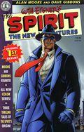 Spirit The New Adventures (1998 Kitchen Sink) 1