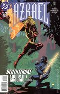 Azrael Agent of the Bat (1995) 45