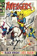 Avengers (1963 1st Series) 48