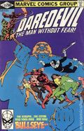 Daredevil (1964 1st Series) 172