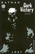 Batman Dark Victory (1999) 4