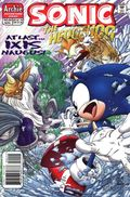 Sonic the Hedgehog (1993 Archie) 64