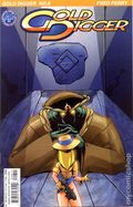 Gold Digger (1999 3rd Series) 8