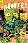 THUNDER Agents (1965 Tower) 8