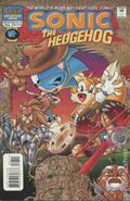 Sonic the Hedgehog (1993 Archie) 67