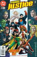 Young Justice (1998) 6