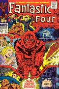 Fantastic Four (1961 1st Series) 77