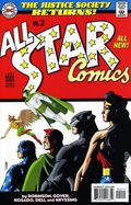 All Star Comics (1999) 2