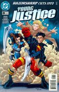 Young Justice (1998) 8