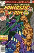 Fantastic Four (1961 1st Series) 194