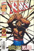 Uncanny X-Men (1963 1st Series) 371