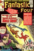 Fantastic Four (1961 1st Series) 31