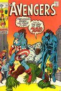 Avengers (1963 1st Series) 78