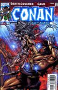 Conan Death Covered in Gold (1999) 3
