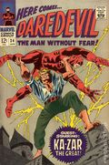 Daredevil (1964 1st Series) 24