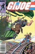 GI Joe (1982 Marvel) 37