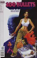 100 Bullets (1999 DC Vertigo) 2