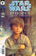Star Wars Episode 1 Anakin Skywalker (1999) 1B.DF.HOLO
