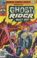 Ghost Rider (1973 1st Series) 19