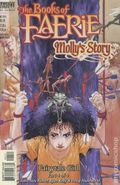 Books of Faerie Molly's Story (1999) 4