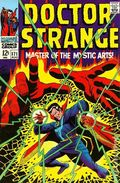 Doctor Strange (1968 1st Series) 171