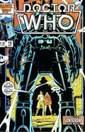 Doctor Who (1984 Marvel) 19
