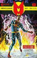 Miracleman (1985) 1A