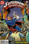 Superman Adventures (1996) 40