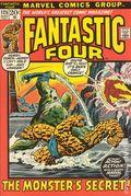 Fantastic Four (1961 1st Series) 125