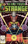 Doctor Strange (1974 2nd Series) 49