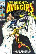 Avengers (1963 1st Series) 64