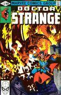 Doctor Strange (1974 2nd Series) 42