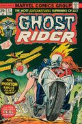 Ghost Rider (1973 1st Series) 12