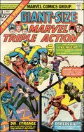 Giant Size Marvel Triple Action (1975) 1